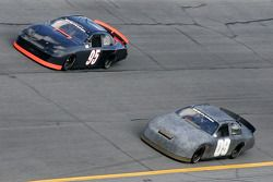 Chase Mattioli and John Wes Townley