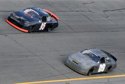 Chase Mattioli et John Wes Townley