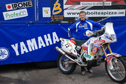 Fret-Motorsport: David Frétigné