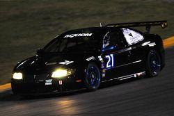 #21 Matt Connolly Motorsports Pontiac GTO.R: Russ Oasis, Jim Stout