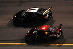 #85 Farnbacher Loles Racing Porsche GT3: Michael Gomez, Daniel Graeff, Wolf Henzler, Ron Yarab Jr.,