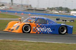 #12 RVO Motorsports Pontiac Riley: Paul Dallenbach, Tonis Kasemets, Bill Lester, Roger Schramm