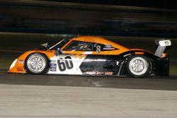#60 Michael Shank Racing Ford Riley: Colin Braun, Ryan Hunter-Reay, Oswaldo Negri, Mark Patterson