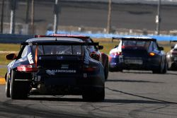 #31 Matt Connolly Motorsports Porsche GT3: Bob Michaelian, Jim Michaelian, Pepe Montano