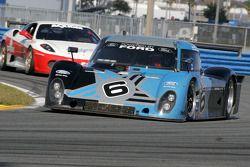 #6 Michael Shank Racing Ford Riley: A.J. Allmendinger, Ian James, John Pew, Michael Valiante