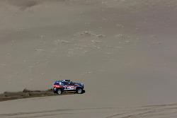 #306 BMW X3 CC: Guerlain Chicherit et Matthieu Baumel