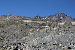 #502 Tatra T815-2 ZOR45: Ales Loprais, Vojtech Stajf et Milan Holan dans les Andes