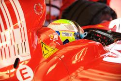 Felipe Massa, Ferrari, F60