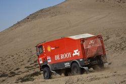 #505 Ginaf X2223: Gerard De Rooy, Tom Colsoul and Marcel Van Melis
