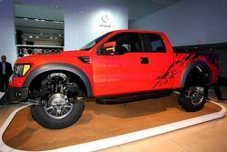 Ford F-150, camion de l'année