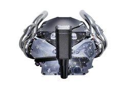 Der neue Toyota-RVX-09-Motor