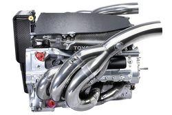The new RVX-09 engine