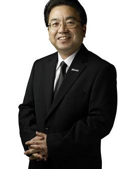 Yoshiaki Kinoshita, Executive Vice President