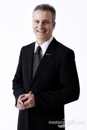 Jens Marquardt, Toyota-Teammanager