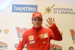 Conferencia de prensa: Kimi Raikkonen