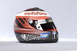 Helmet, Heikki Kovalainen