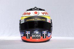 Helmet, Pedro de la Rosa