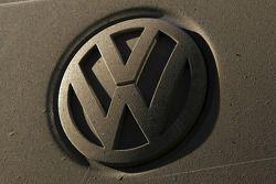 Volkswagen Race Touareg 2 detail