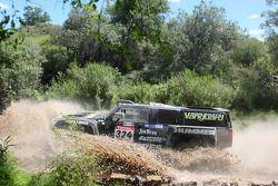 #324 Hummer H3: Éric Vigouroux et Alexandre Winocq