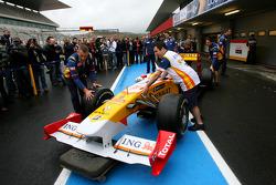 yeni Renault R29
