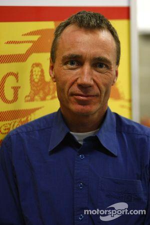 Bob Bell, Director Técnico de Chasis, Renault F1