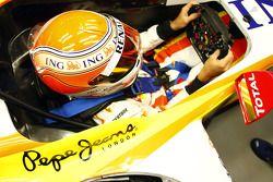Nelson A. Piquet, Renault F1 Team, yeni R29