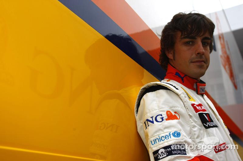 Фернандо Алонсо (2009)