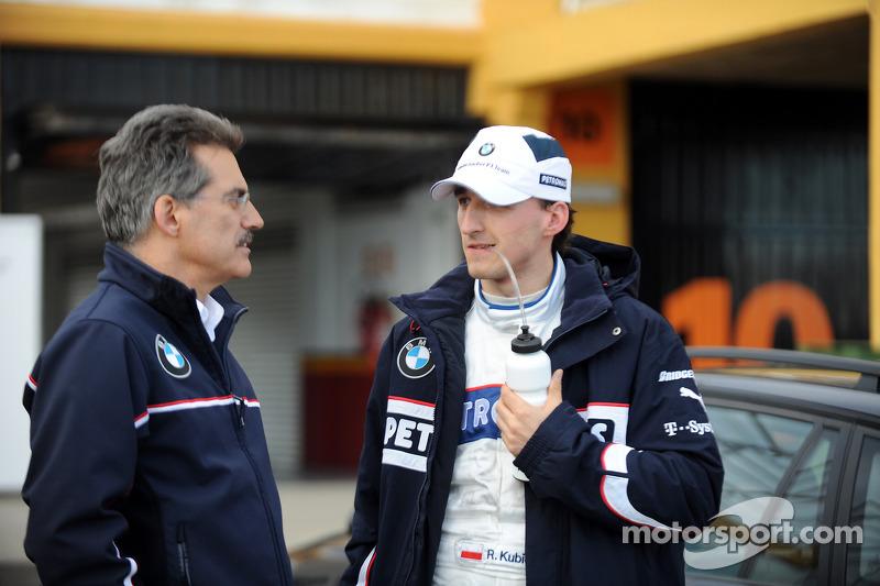 4. Robert Kubica: Der Williams-Pilot konnte zurückkommen, weil er schon vor seinem Rallye-Unfall eine Superlizenz besaß. Die hätte es für sein Debüt bei BMW-Sauber 2006 aber gar nicht gegeben: Der Titel in der Formel Renault 3.5 brachte in allerbesten Zeiten maximal 35 Punkte, der siebte Platz in der Formel-3-Euroserie drei.