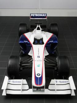 BMW Sauber F3.09