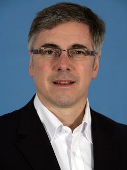 Walter Riedl, Direktörü BMW Sauber F1 Team