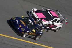 #31 Battery Tender MCM Racing Porsche GT3: Romeo Kapudija, Bob Michaelian, Jim Michaelian, Pepe Mont
