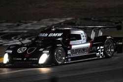 #55 Level 5 Motorsports BMW Riley: Christophe Bouchut, Raphael Matos, Scott Tucker, Ed Zabinski