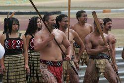 Mauri Haka