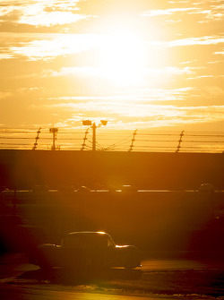 #45 Victory Junction-Orbit Racing BMW Riley: Leo Hindery Jr., Bill Lester, Darren Manning, Kyle Pett