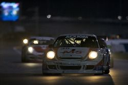 #35 Orbit Racing Porsche GT3: Lawson Aschenbach, Hiram Cruz, Omar Rodriguez, Milo Valverde, Lance Willsey