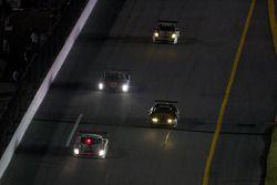 #13 Beyer Racing Pontiac Riley: Jared Beyer, Jordan Taylor, Ricky Taylor, #21 Battery Tender MCM Rac