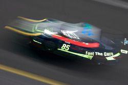 #85 Farnbacher Loles Racing Porsche GT3: Richard Campollo, Michael Gomez, Daniel Graeff, Wolf Henzle