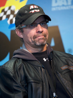 Victory Junction-Orbit Racing press conference: Kyle Petty