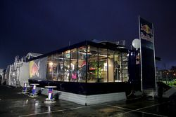 L'hospitalité Red Bull