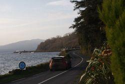 Conrad Rautenbach et Daniel Barritt, Citroen C4 WRC
