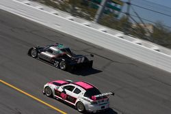 #55 Level 5 Motorsports BMW Riley: Christophe Bouchut, Raphael Matos, Scott Tucker, Ed Zabinski, #40