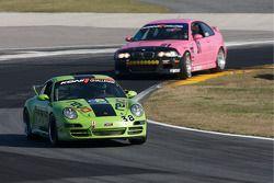 #38 BGB Motorsports Porsche Carrera: Nick Longhi, Joe Masessa