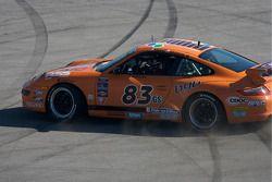Tour pour #83 BGB Motorsports Porsche Carrera: Craig Stanton, John Tecce
