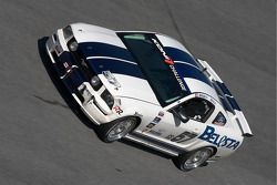 #57 Rehagen Racing Ford Mustang GT: Roberto Bengoa, Bryan Ortiz