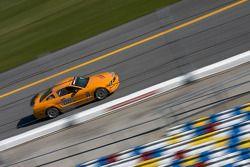 #58 Rehagen Racing Ford Mustang GT: Nick Gullatta, Glen Reen