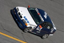 #127 Next Generation Motorsports BMW 330: Eric Taylor, Ray Webb