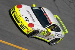 #07 Cardiosport Racing Porsche 997: Gary Grigsby Jr., Terry Heath