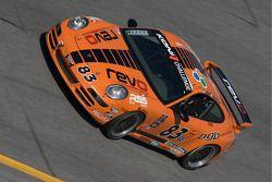#83 BGB Motorsports Porsche Carrera: Craig Stanton, John Tecce
