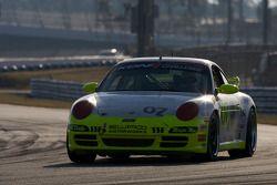 #07 Cardiosport Racing Porsche 997: Gary Grigsby Jr., Terry Heath