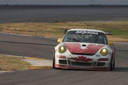 #44 Bullet Racing Porsche GT3: Ross Bentley, Keith Carter, Steve Paquette